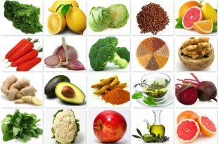 Bu Besinlerle Vücudunuzu Toksinlerden Arındırın