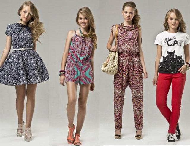 Купить Летнюю Одежду