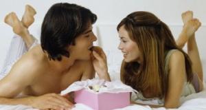 Cinsel sağlığınız için kuruyemiş yiyin