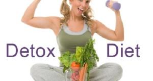 Kolon Kanseri için detoks diyet rehberi