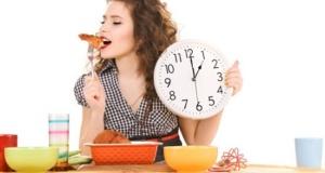 Yiyerek Zayıflama Diyeti