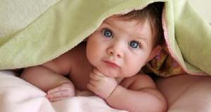 Bebeklerde Deri Döküntüleri