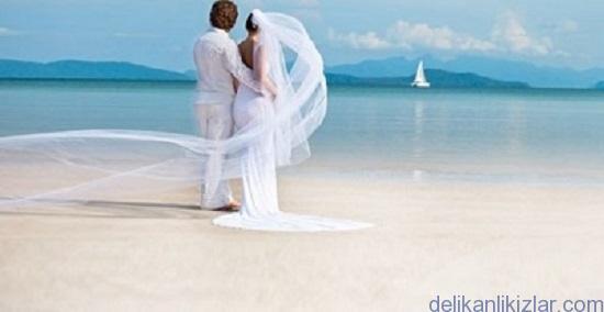 Mutlu Evliliğin Anahtarı