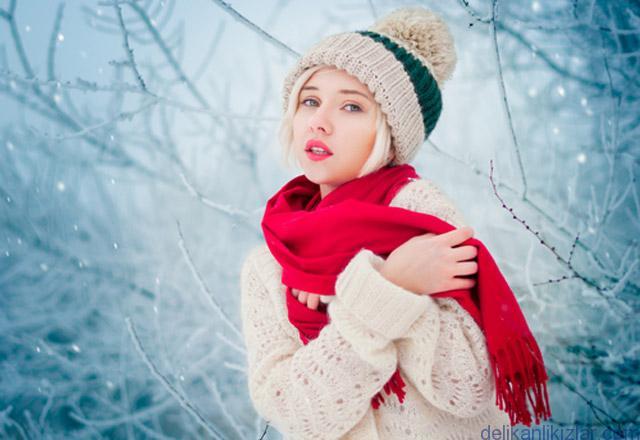 Soğuk Havalarda Kış Bkımı
