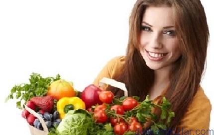 Sağlıklı Kilo Vermenin 5 Yolu