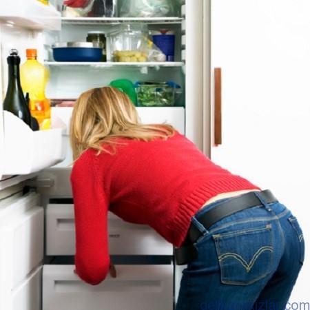 Kalorisi Az Fakat Sağlıklı Gıdalar
