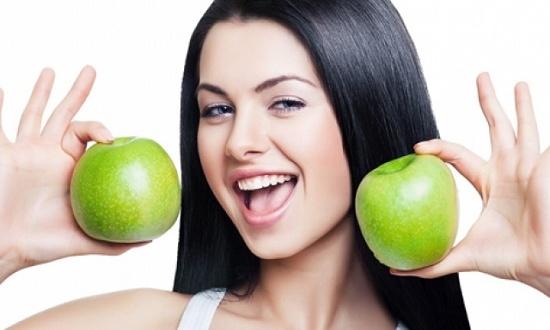 Sağlıklı saçlar, cilt ve tırnaklar için diyet