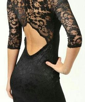 Gece Elbisesi Seçimi
