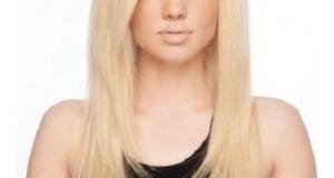 Gerçek Saçlı Peruk Modelleri